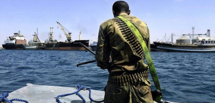 قراصنة ينجحون في خطف سفينة في البحر الأحمر لأول مرة منذ 2012