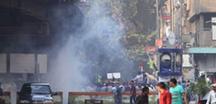 تجديد حبس 133 إخوانياً بالجيزة بينهم 126 متهماً بقتل 27 في ذكرى 6 أكتوبر