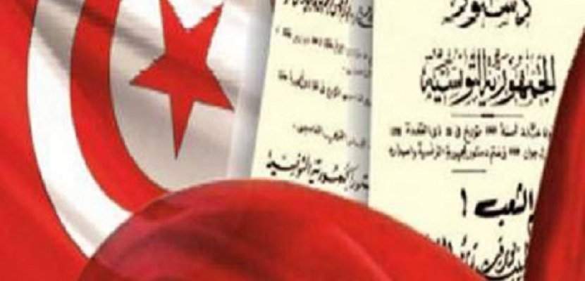 تأجيل التصويت على الفصول الاخيرة للدستور التونسي الجديد الى الاثنين