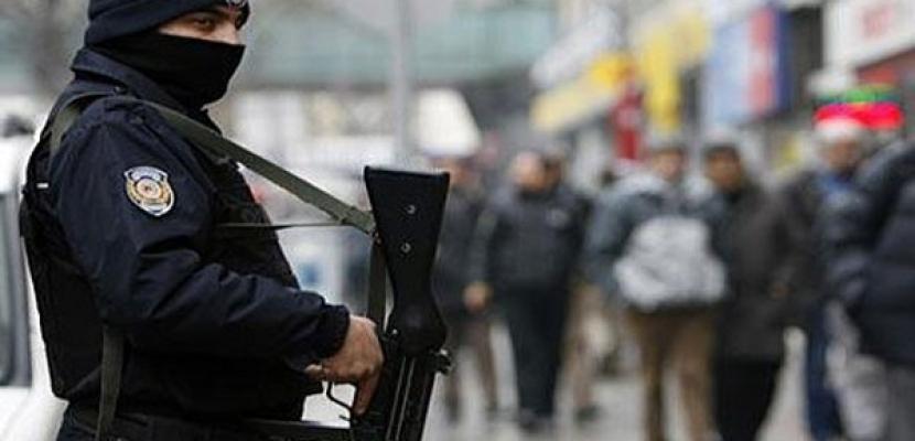 القبض على المتورط الثالث في هجوم نيدة الارهابي بتركيا