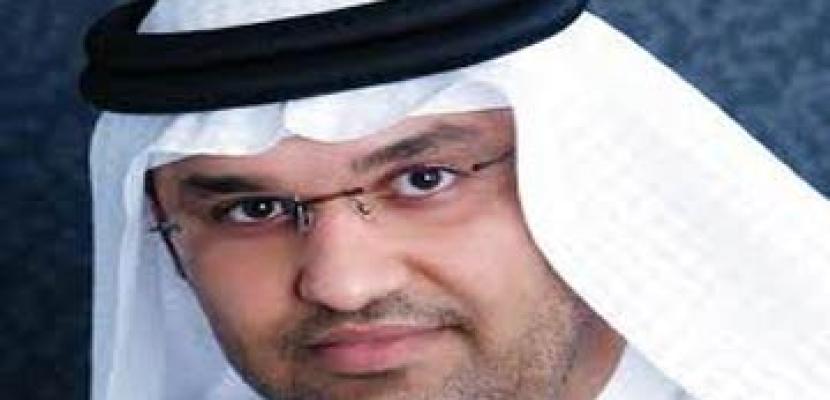 وزير الدولة الاماراتى يزور مصر قريبا لمتابعة المشروعات الإنمائية