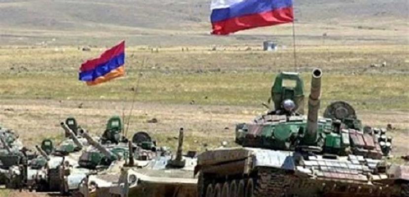روسيا تدفع بقوات إضافية إلى أوكرانيا .. والجيش يتأهب في القرم