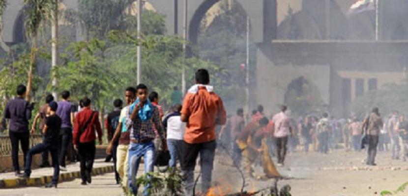 وفاة طالب ثان في اشتباكات الأزهر اليوم.. والجامعة تطالب بالتحقيق