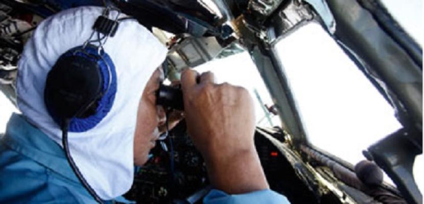 استمرار عمليات البحث عن الطائرة الماليزية المفقودة فى المحيط الهندى