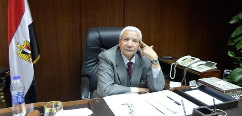 """وزير العدل: طعن النائب العام على """"إعدام المنيا"""" إلزامي"""