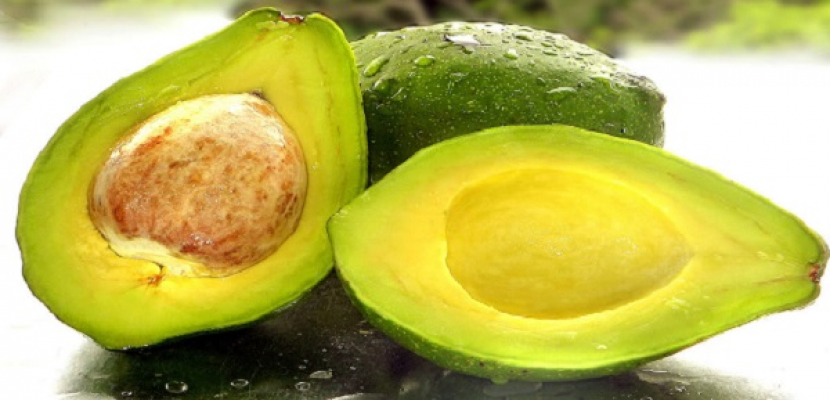 ثمرة أفوكادو يومياً تكفي لخفض مستوى الكوليسترول السىء