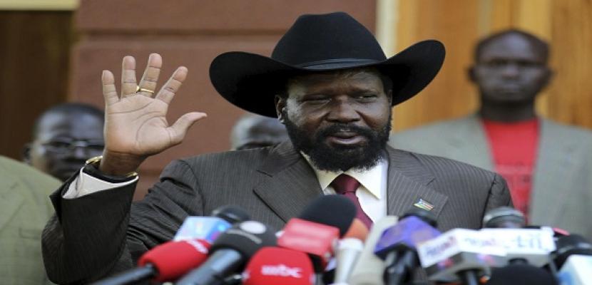 رئيس جنوب السودان يحث المتمردين على استئناف محادثات السلام