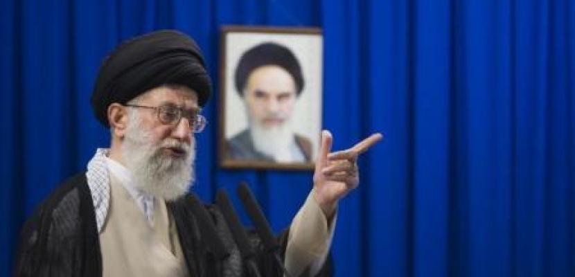 خامنئي: إيران تحتاج مستقبلا إلى 190 الف جهاز للطرد المركزي