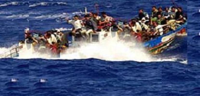 منظمة الهجرةالدولية: ثمانية مهاجرين يلقون حتفهم يوميا