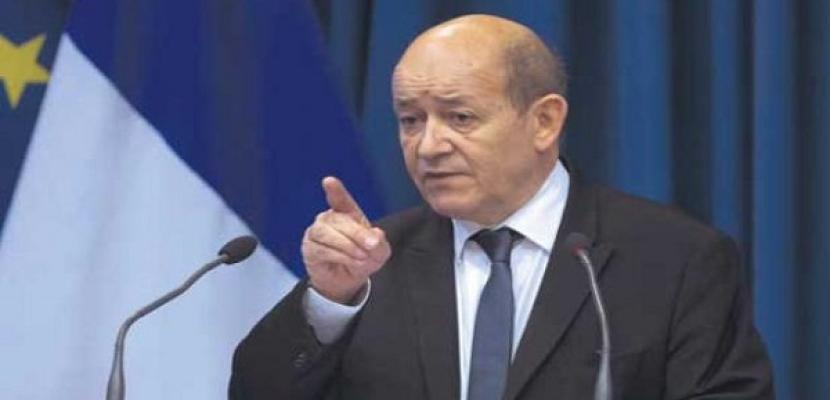 """فرنسا تدعو لوقف فوري لاطلاق النار بغزة وتطالب إسرائيل بـ""""الاعتدال"""""""
