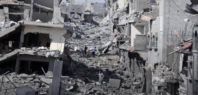 قمة مصرية إيطالية فى القاهرة السبت بشأن غزة
