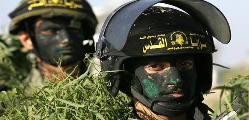 سرايا القدس تعلن النفير بين صفوف مقاتليها من أجل مساندة أسرى الحركة في السجون الإسرائيلية