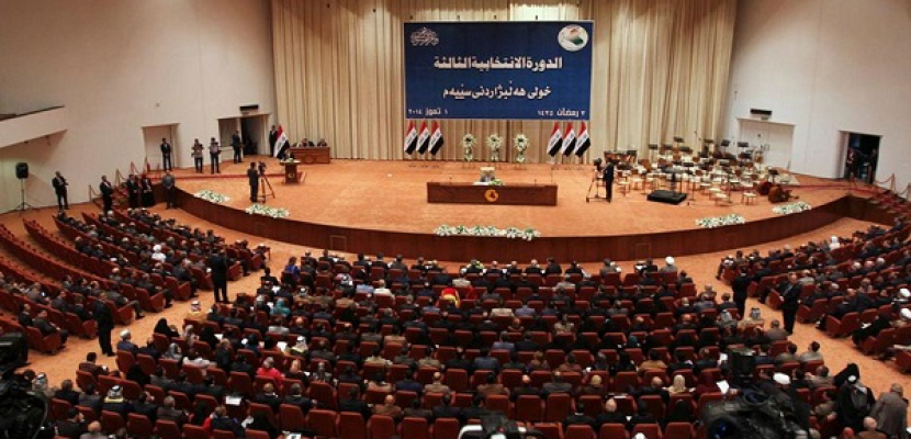 البرلمان العراقي يفشل في الإتفاق على تشكيل الحكومة.. ويؤجل جلسته إلى الثلاثاء