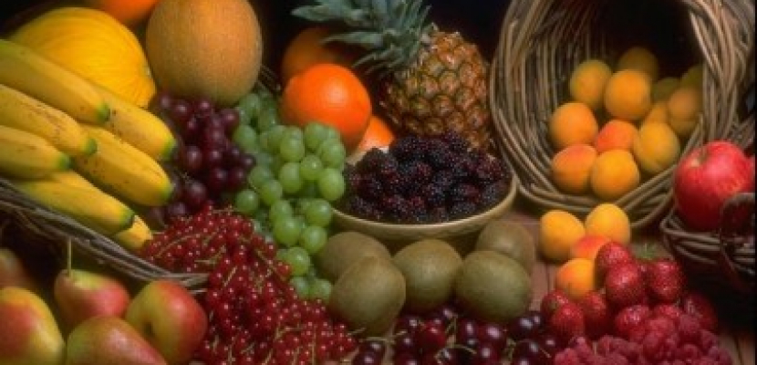 أنواع فاكهة الصيف وفوائدها للنساء خارقة