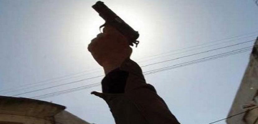 أنباء عن إطلاق أعيرة نارية قرب السفارة الإثيوبية فى واشنطن الإثنين، 29 سبتمبر