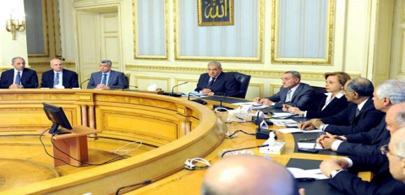 مجلس الوزراء يوافق علي رفع أسعار طن الأسمدة لـ2000 جنيه