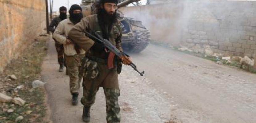 """الدفاع الروسية: مسلحو """"النصرة"""" يقصفون بلدات في ثلاث محافظات سورية"""