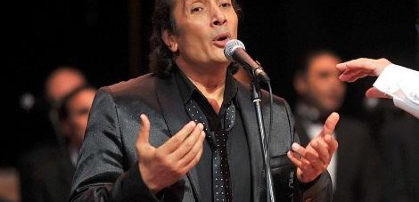 علي الحجار يحيي حفل غنائياً بأوبرا الإسكندرية 22 أغسطس المقبل