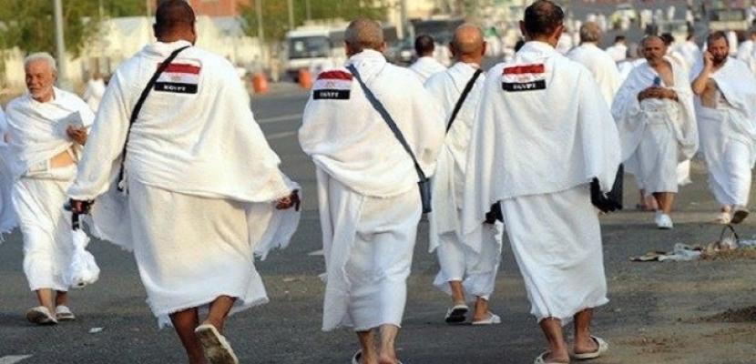 مصر تتصدر أعداد الحجاج العرب لهذا العام بنحو 86 ألف حاج