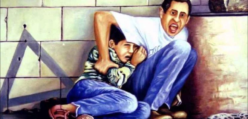 في ذكرى استشهاده.. أكاذيب إسرائيلية حول مقتل «محمد الدرة» أيقونة انتفاضة الأقصى الثانية