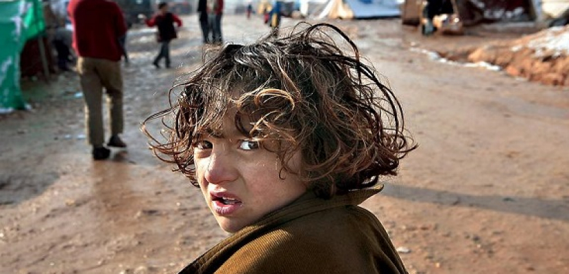 القارة العجوز .. والمسئولية الانسانية تجاه اللاجئين