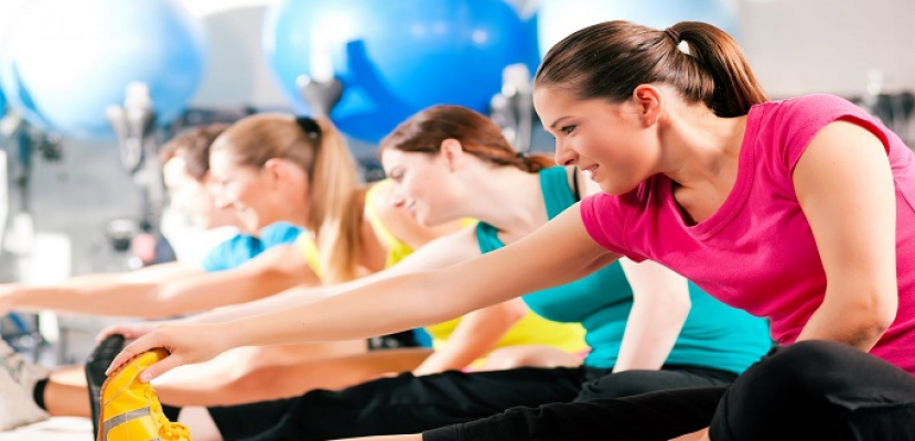 ممارسة الرياضة يحسن مستوى الخصوبة لدى المرأة