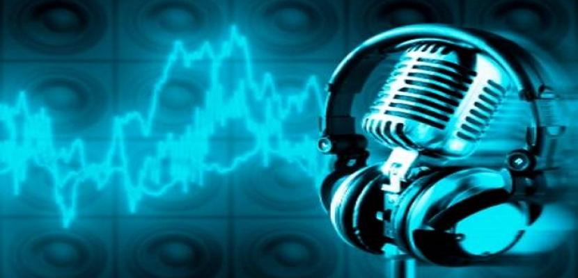 إذاعة الاغاني تصل الى العالمية بالبث علي أجهزة الراديو انترنت