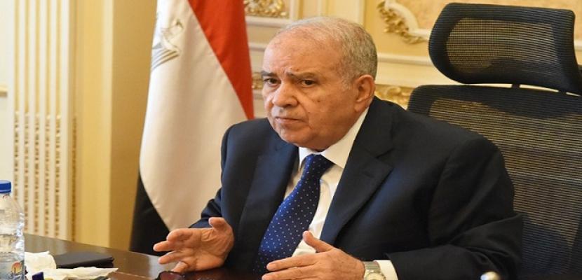 العجاتي يؤكد وقوف الحكومة على الحياد في الانتخابات البرلمانية