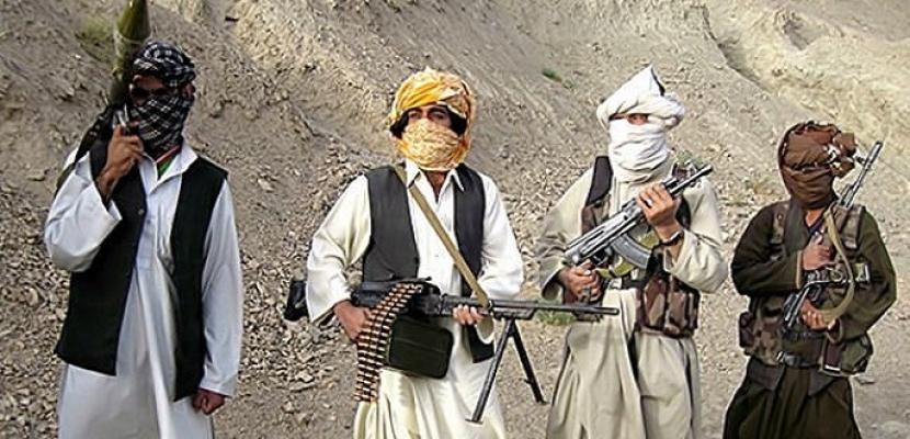 طالبان تفرج عن عدد من أسرى القوات الحكومية وتقول إنها لن تقوم بهجمات خلال العيد