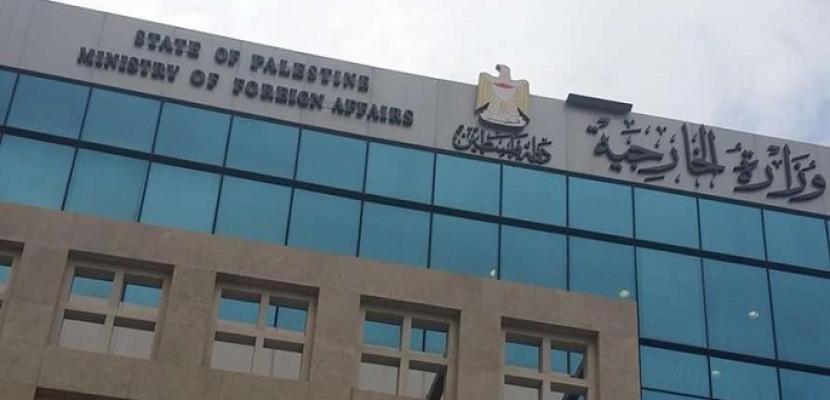 الخارجية الفلسطينية: 208 وفاة و4091 إصابة بكورونا في صفوف الجالية