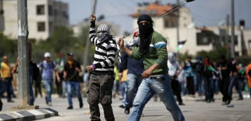 تصاعد المواجهات في الأراضي الفلسطينية عقب الانتهاكات بحق المسجد الأقصى