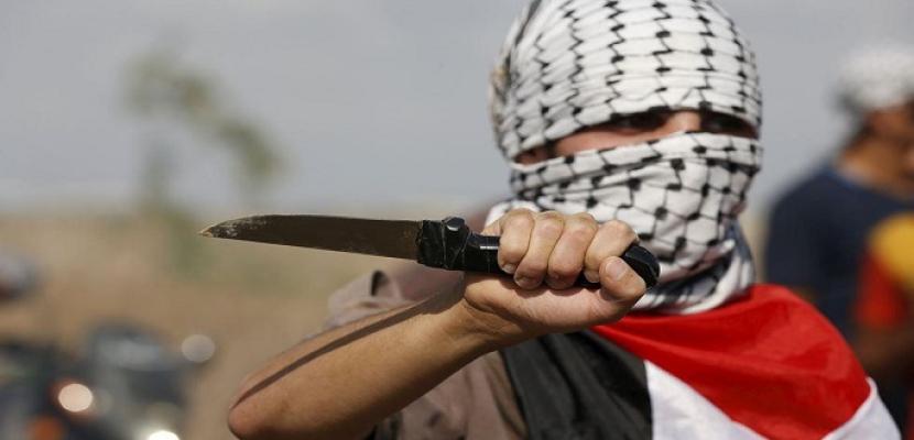 في فلسطين ..انتفاضة السكاكين في وجه الاحتلال