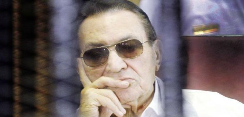 """ماذا يعني الحكم على مبارك بقضية """"القصور الرئاسية"""" ؟"""