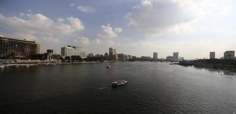 الأرصاد : طقس اليوم مائل للحرارة معظم الأنحاء.. والعظمى بالقاهرة 35