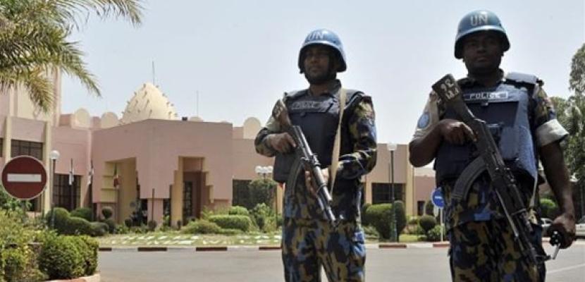 قتيلان في هجوم مسلح على سجن في وسط مالي