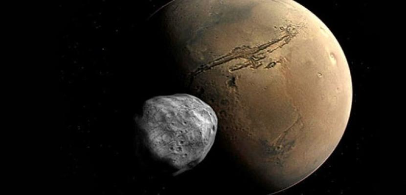 """ناسا تكشف حقيقة زلازل المريخ.. و""""الهدير الغامض"""""""