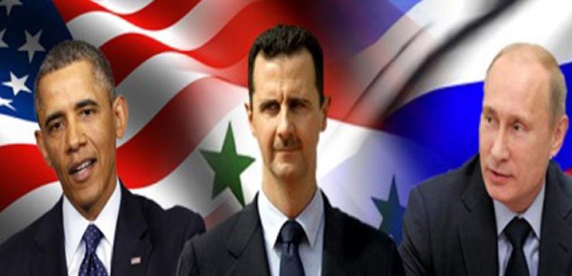 أزمة سوريا تقترب من الفصل الأخير وسط غموض بشأن مصير الأسد