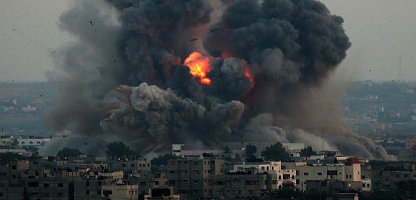 تحركات دولية وعربية لإيجاد حل سياسي للنزاع في سوريا