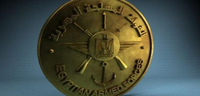 قبول دفعة جديدة من المجندين بالقوات المسلحة مرحلة يناير2021