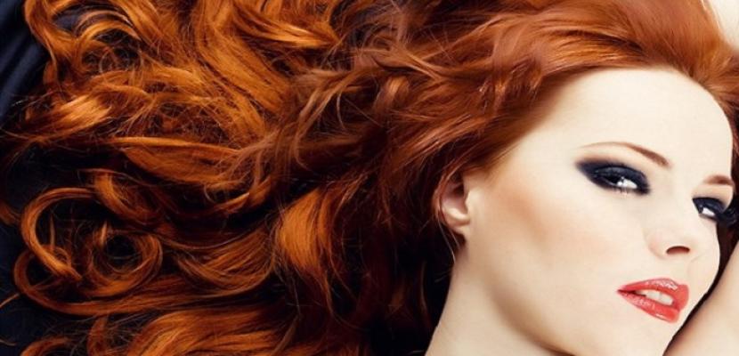 لون بشرتك يحدّد لون شعرك المناسب