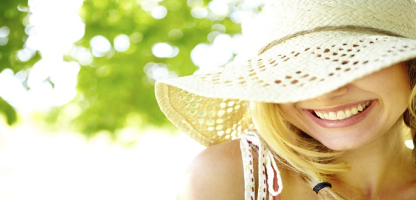 أطعمة تحمي البشرة من أشعة الشمس
