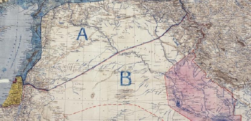 100 عام على اتفاقية سايكس-بيكو .. والعراق أول ضحاياها