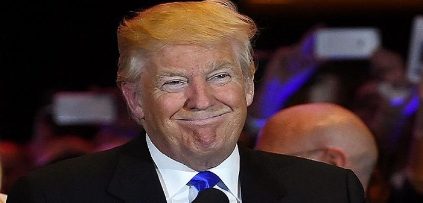 الجمهوريون يدعمون «مرشح الأمر الواقع» للرئاسة الأميركية