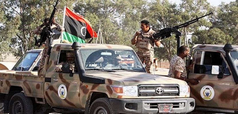 """في العيد.. ليبيا بين """"هدنة الأضحى"""" و""""تصعيد المرتزقة"""""""