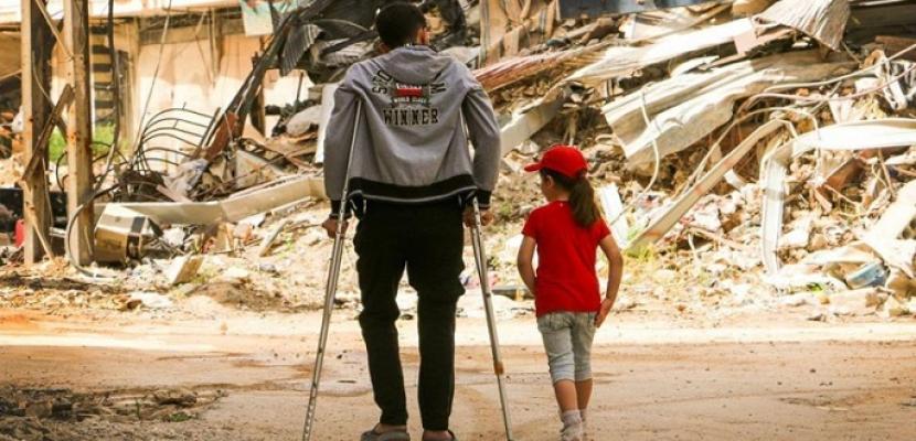 سوريا.. الوعر وداريا ينتظران تكرار كارثة مضايا