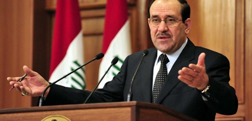 العراق: لن نسمح بأن نكون منطلقا للاعتداء على أي دولة أو ساحة لتصفية الحسابات