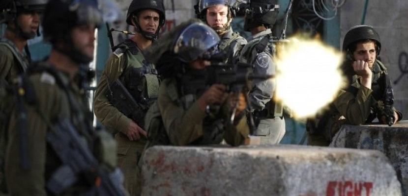 استشهاد شاب فلسطيني برصاص الاحتلال في بيت لحم