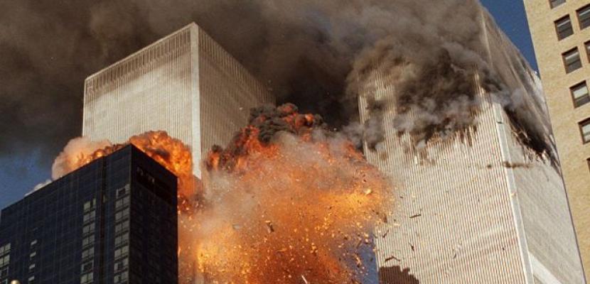نيويورك تايمز: أكثر من 1100 ضحية لهجمات سبتمبر لم يتم تحديد رفاتها بعد