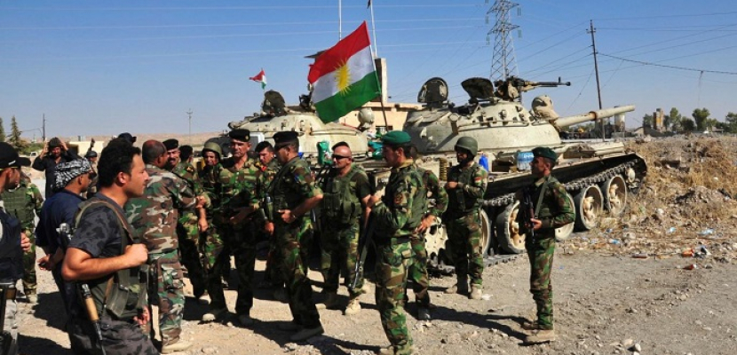 نيويورك تايمز: اتفاق الأكراد وحكومة دمشق نقطة تحول كبرى فى حرب سوريا