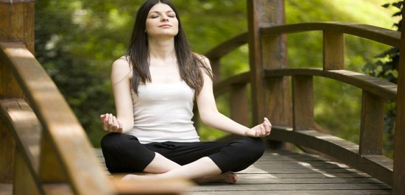 5 فوائد لليوجا والتأمل أبرزها تقليل التوتر وصحة المفاصل